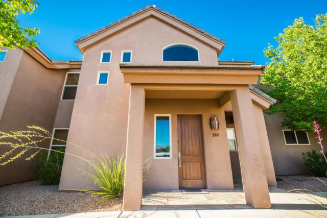 1839 W Canyon View Dr #203, St George, UT 84770 (MLS #18-194213) :: Diamond Group