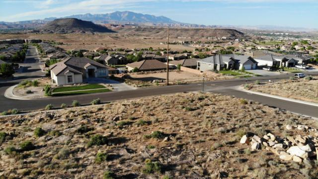 Tonaquint Heights Lot #113, St George, UT 84770 (MLS #18-194231) :: The Real Estate Collective