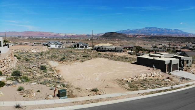 Tonaquint Heights Lot #108, St George, UT 84770 (MLS #18-194240) :: The Real Estate Collective