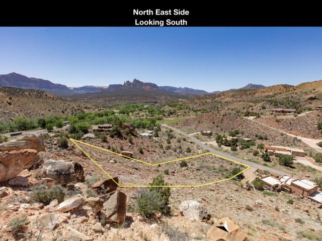 Kinesava Lot 6, Springdale, UT 84767 (MLS #18-194252) :: Red Stone Realty Team