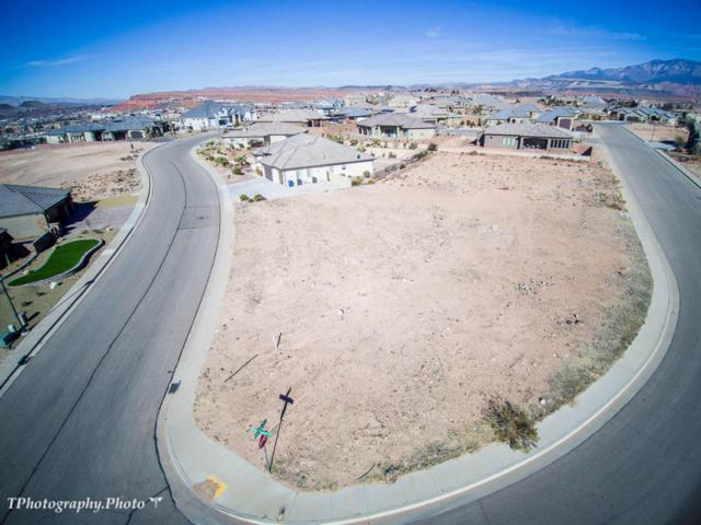 East Ridge Drive #520, St George, UT 84790 (MLS #18-194274) :: Remax First Realty