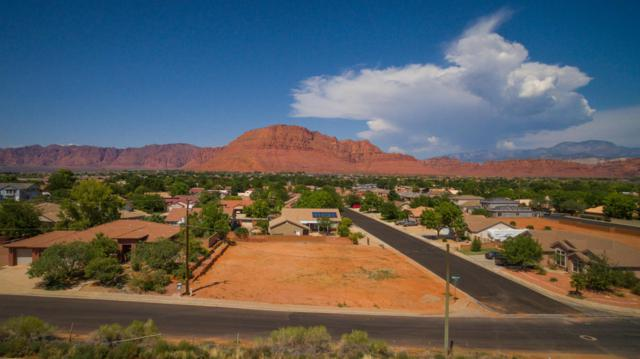 800 S 160 E Lot 45, Ivins, UT 84738 (MLS #18-194277) :: The Real Estate Collective