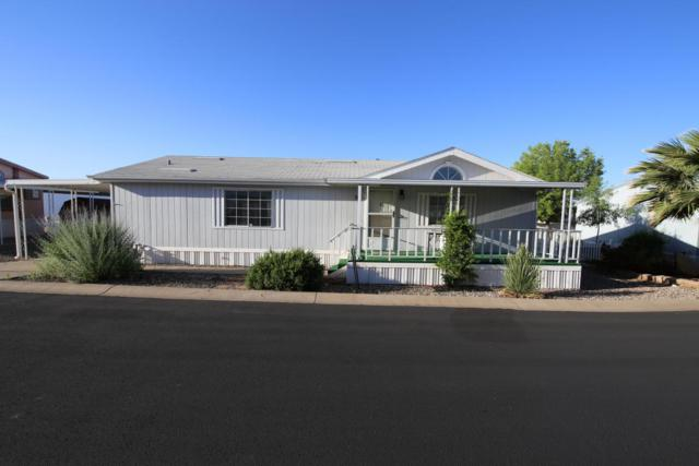 1360 N Dixie Downs Rd #55, St George, UT 84770 (MLS #18-194322) :: The Real Estate Collective