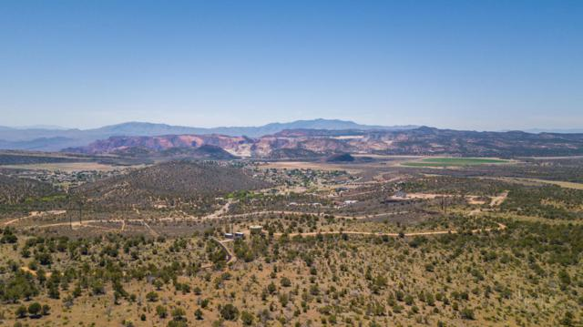 W Topaz Rd, St George, UT 84770 (MLS #18-194341) :: The Real Estate Collective