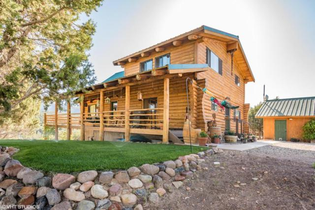 2544 S 2900 E, New Harmony, UT 84757 (MLS #18-194352) :: The Real Estate Collective