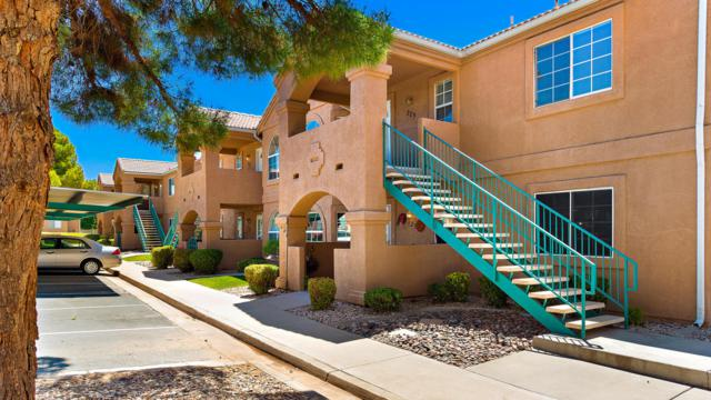 1122 E 300 S #L223, St George, UT 84770 (MLS #18-194377) :: Diamond Group