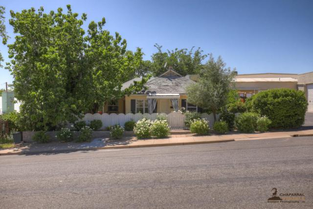 28 S 600 E, St George, UT 84770 (MLS #18-194390) :: The Real Estate Collective
