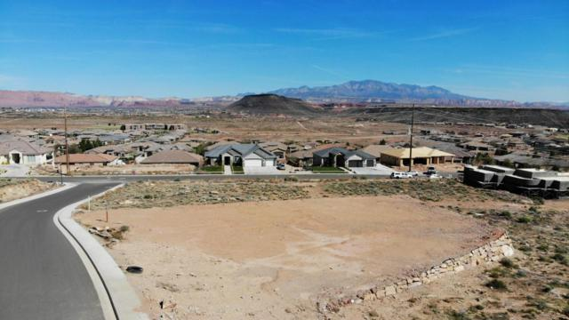 Tonaquint Heights Lot #111, St George, UT 84770 (MLS #18-194397) :: The Real Estate Collective