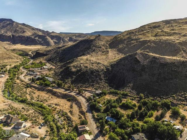 N Spring Dr, Toquerville, UT 84774 (MLS #18-194413) :: The Real Estate Collective