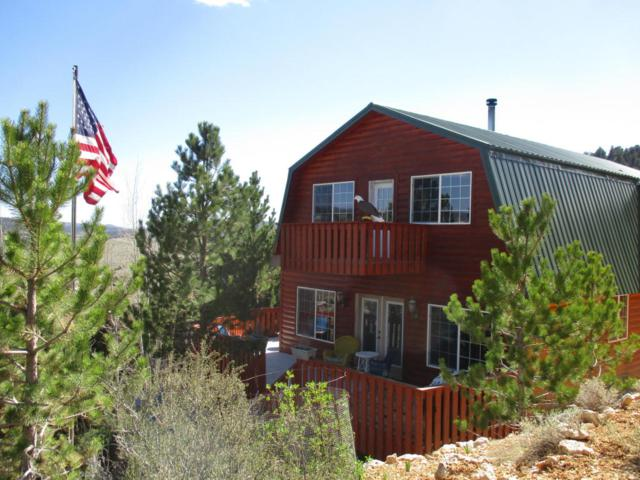 2190 W 4450 S HWY 89 S, Hatch, UT 84735 (MLS #18-194417) :: Remax First Realty