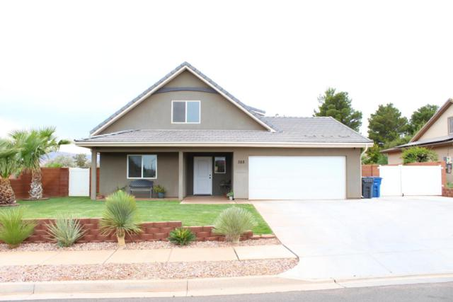 388 S Main, Ivins, UT 84738 (MLS #18-194426) :: The Real Estate Collective