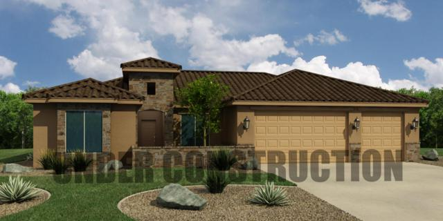 4214 S Painted Finch Dr, St George, UT 84790 (MLS #18-194431) :: Red Stone Realty Team