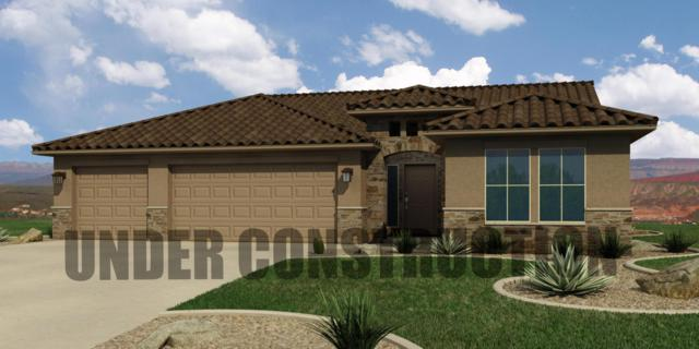 4168 S Painted Finch Dr, St George, UT 84790 (MLS #18-194433) :: Red Stone Realty Team