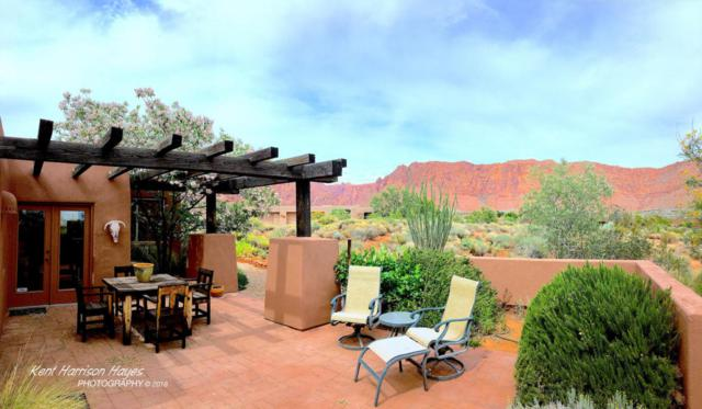 1165 Coyote Gulch Cir, Ivins, UT 84738 (MLS #18-194444) :: The Real Estate Collective