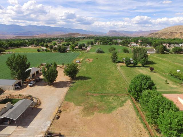 W 1300 S, Hurricane, UT 84737 (MLS #18-194484) :: Diamond Group