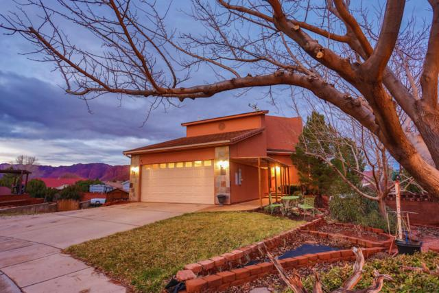 81 E 725 S, Ivins, UT 84738 (MLS #18-194485) :: The Real Estate Collective