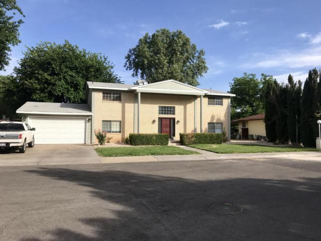402 S Green Valley, St George, UT 84770 (MLS #18-194489) :: Remax First Realty