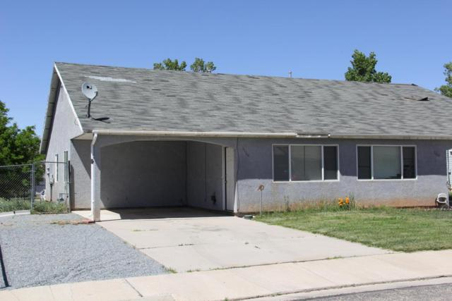 1164 W 475 S, Cedar City, UT 84720 (MLS #18-194509) :: Red Stone Realty Team