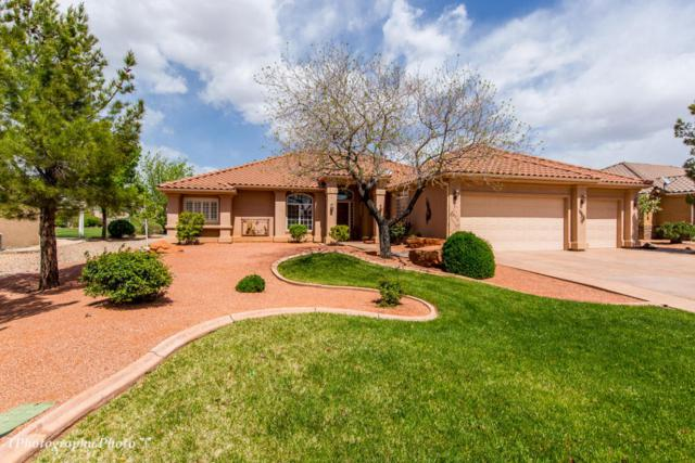 2430 W 750 N, Hurricane, UT 84737 (MLS #18-194553) :: The Real Estate Collective