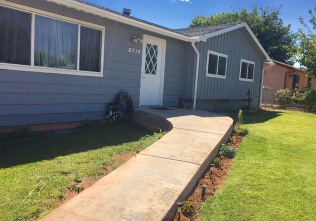 2719 Crestview, Santa Clara, UT 84765 (MLS #18-194562) :: Red Stone Realty Team