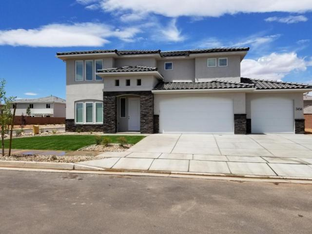 3456 S Castlefield Dr, Washington, UT 84780 (MLS #18-194608) :: The Real Estate Collective