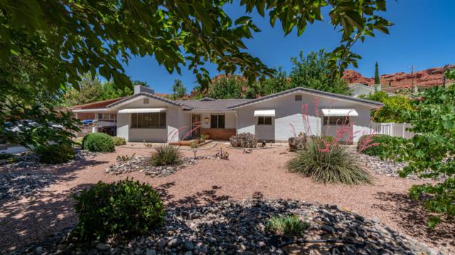 288 Diagonal St, St George, UT 84770 (MLS #18-194614) :: The Real Estate Collective