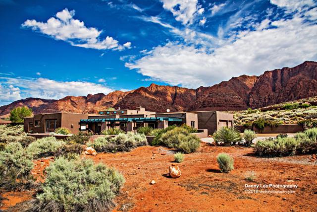 1070 Kokopelli Way, Ivins, UT 84738 (MLS #18-194673) :: The Real Estate Collective