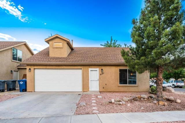 6191 W 200 S, Hurricane, UT 84737 (MLS #18-194704) :: Remax First Realty