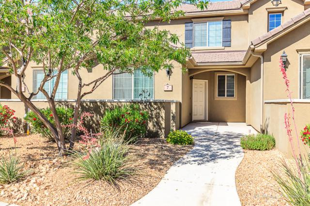 3439 S Barcelona Dr #7, St George, UT 84790 (MLS #18-194709) :: The Real Estate Collective