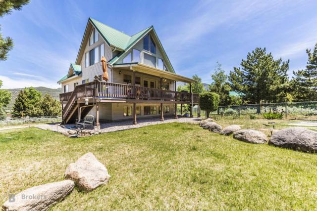 859 E Cedar Berry Ln, Pine Valley, UT 84781 (MLS #18-194713) :: The Real Estate Collective