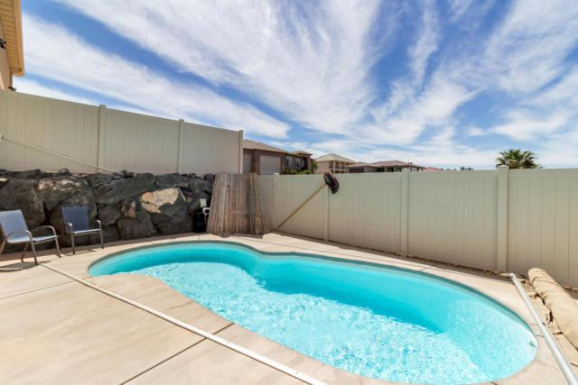 676 W Lava Point Dr #50, St George, UT 84770 (MLS #18-194723) :: Red Stone Realty Team