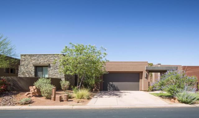 2139 W Cougar Rock #143, St George, UT 84770 (MLS #18-194752) :: The Real Estate Collective