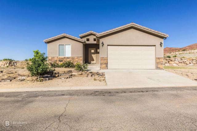 8 Crimson Dr, Hurricane, UT 84737 (MLS #18-194753) :: Remax First Realty