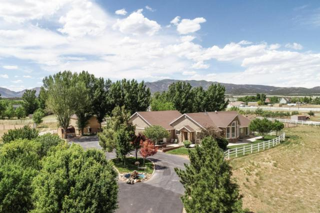 748 S 3500 E, New Harmony, UT 84757 (MLS #18-194758) :: The Real Estate Collective
