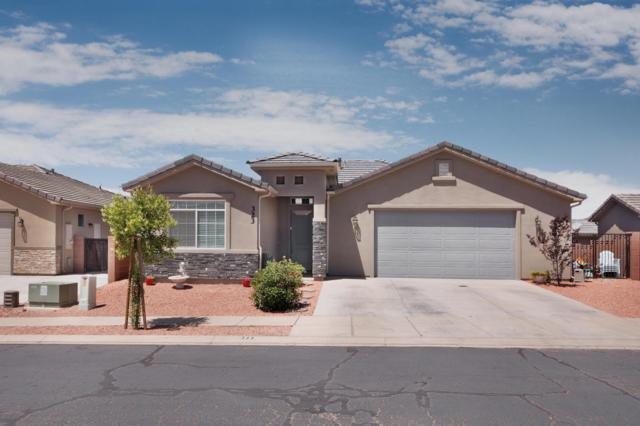 323 N 725 W, Hurricane, UT 84737 (MLS #18-194773) :: The Real Estate Collective