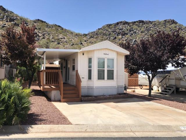 840 N Twin Lakes Dr # 101, St George, UT 84770 (MLS #18-194825) :: The Real Estate Collective