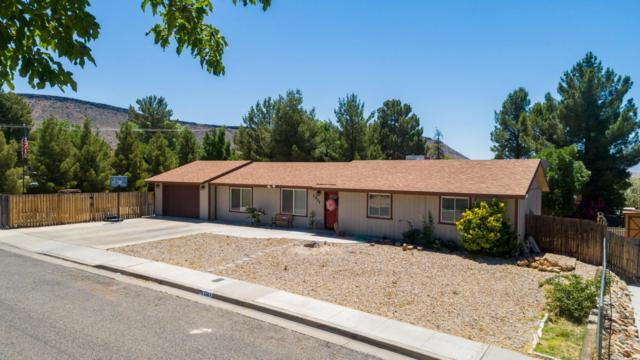 1311 W 450 N, St George, UT 84770 (MLS #18-194832) :: The Real Estate Collective
