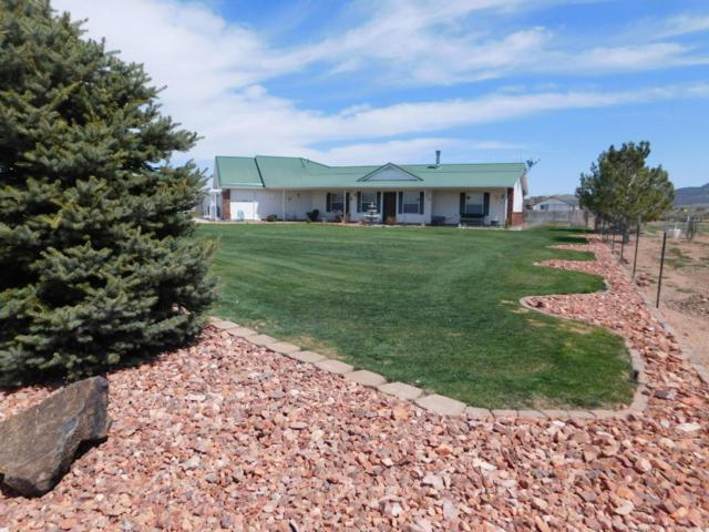 1252 N 2600 E, Enterprise, UT 84725 (MLS #18-194847) :: The Real Estate Collective