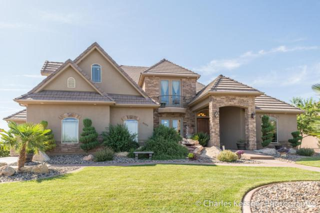 3033 S Limestone Dr, St George, UT 84790 (MLS #18-194883) :: The Real Estate Collective