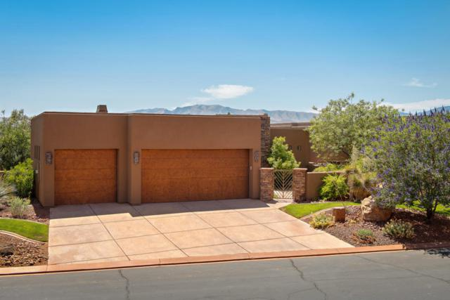 2343 N Cohonina Trail, St George, UT 84770 (MLS #18-194893) :: Red Stone Realty Team
