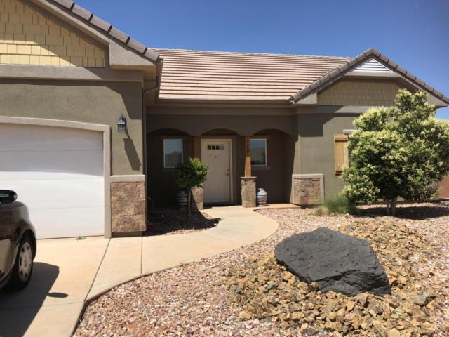 169 S 435 W Cir, Ivins, UT 84738 (MLS #18-194894) :: The Real Estate Collective