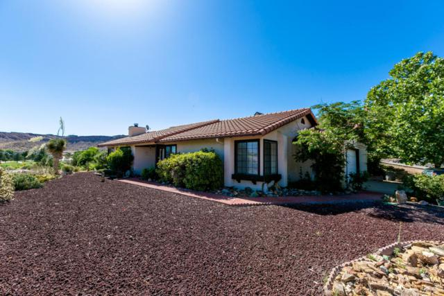 2011 Sherman Rd, St George, UT 84790 (MLS #18-194901) :: Remax First Realty