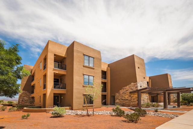 5260 W Villas #201, Hurricane, UT 84737 (MLS #18-194906) :: The Real Estate Collective