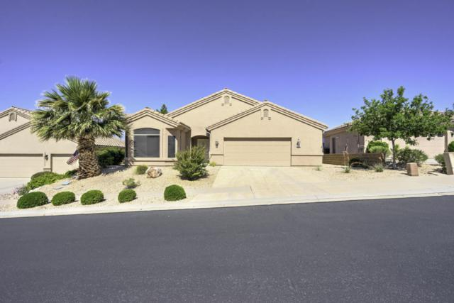 4580 S Big River Dr, St George, UT 84790 (MLS #18-194919) :: The Real Estate Collective
