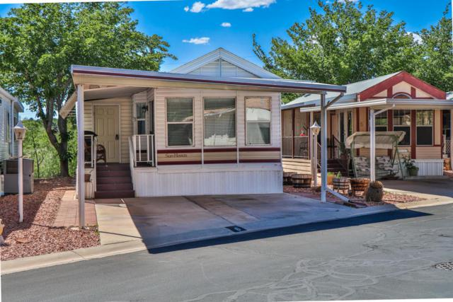 150 N 3050 E #6, St George, UT 84790 (MLS #18-194921) :: The Real Estate Collective