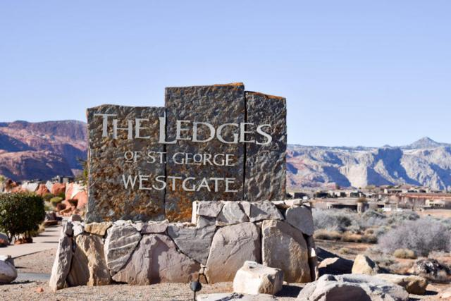 Silver Cloud Dr #617, St George, UT 84770 (MLS #18-194943) :: The Real Estate Collective
