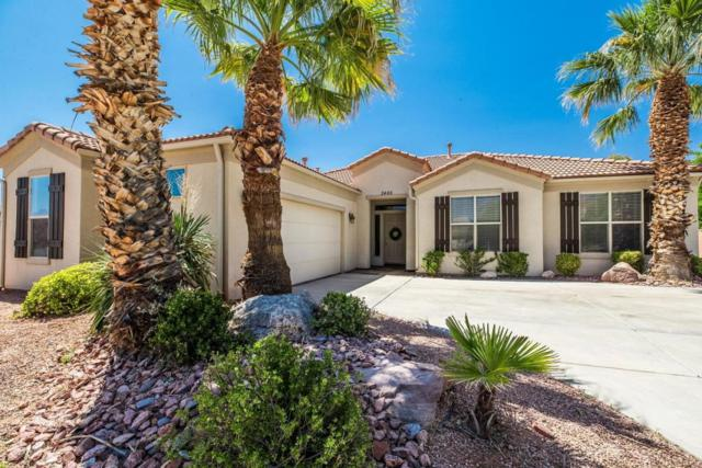 3445 Robbin Ct, Santa Clara, UT 84765 (MLS #18-194965) :: Diamond Group