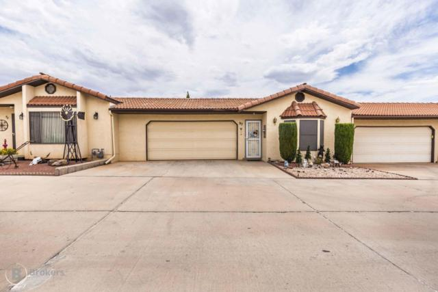 1331 N Dixie Downs Rd #97, St George, UT 84770 (MLS #18-194991) :: Remax First Realty