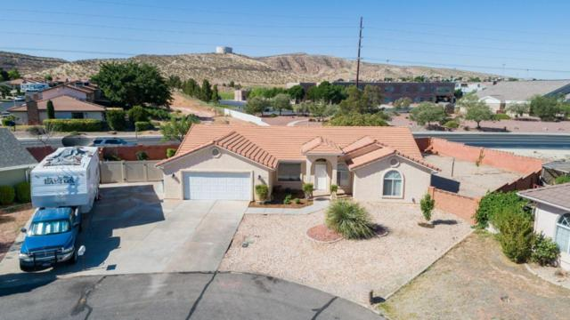 3130 S Walnut Cir, St George, UT 84790 (MLS #18-194996) :: The Real Estate Collective