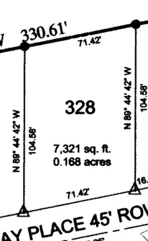 The Retreat Lot 328, Hurricane, UT 84737 (MLS #18-195004) :: Remax First Realty